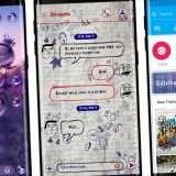 GO SMS Pro: esposti i file scambiati dagli utenti