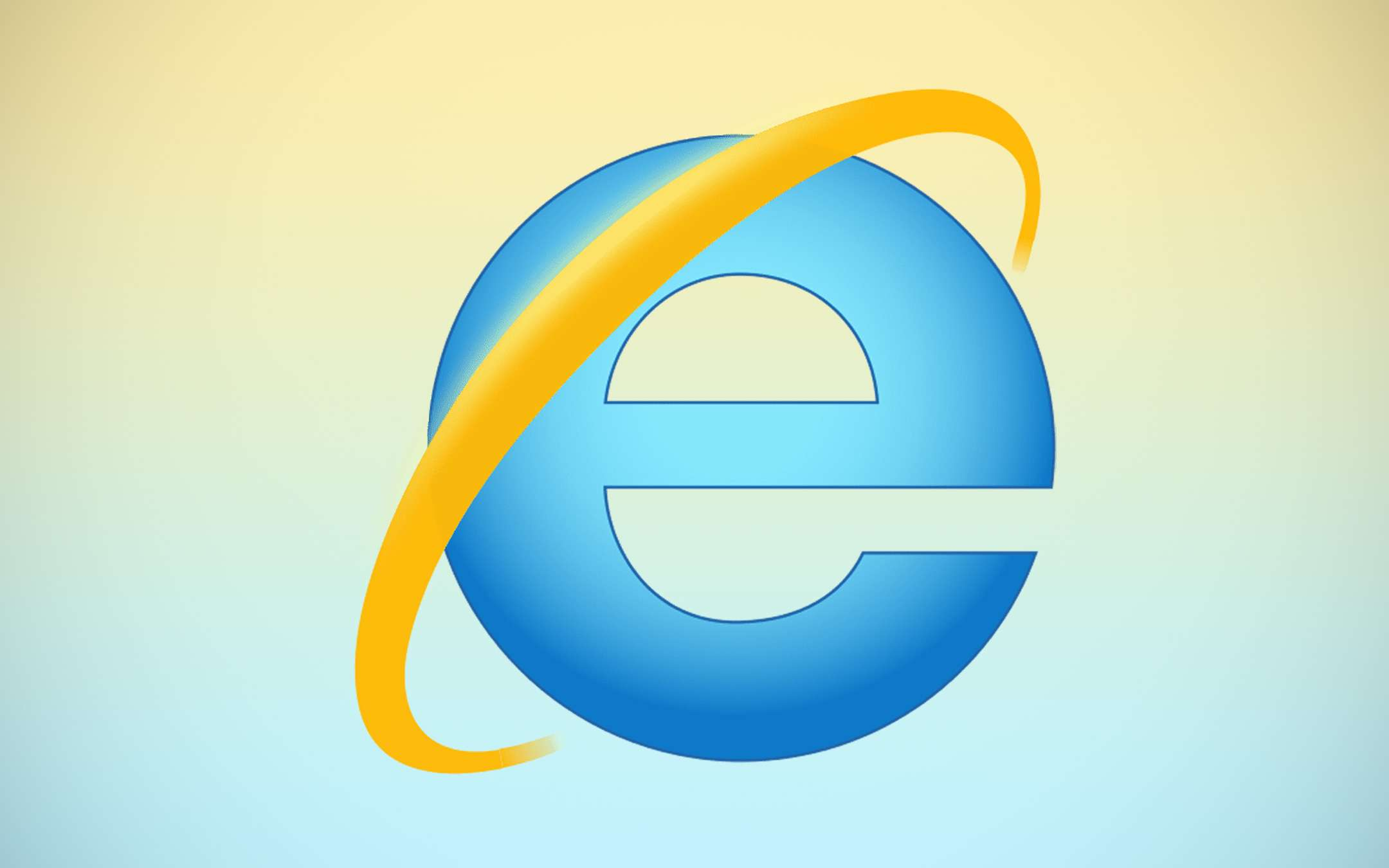 Workspace also says goodbye to Internet Explorer 11