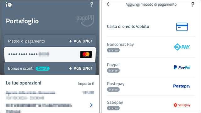 Cashback di Stato: cosa serve? App IO, SPID e CIE