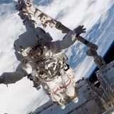 20 anni sulla Stazione Spaziale Internazionale