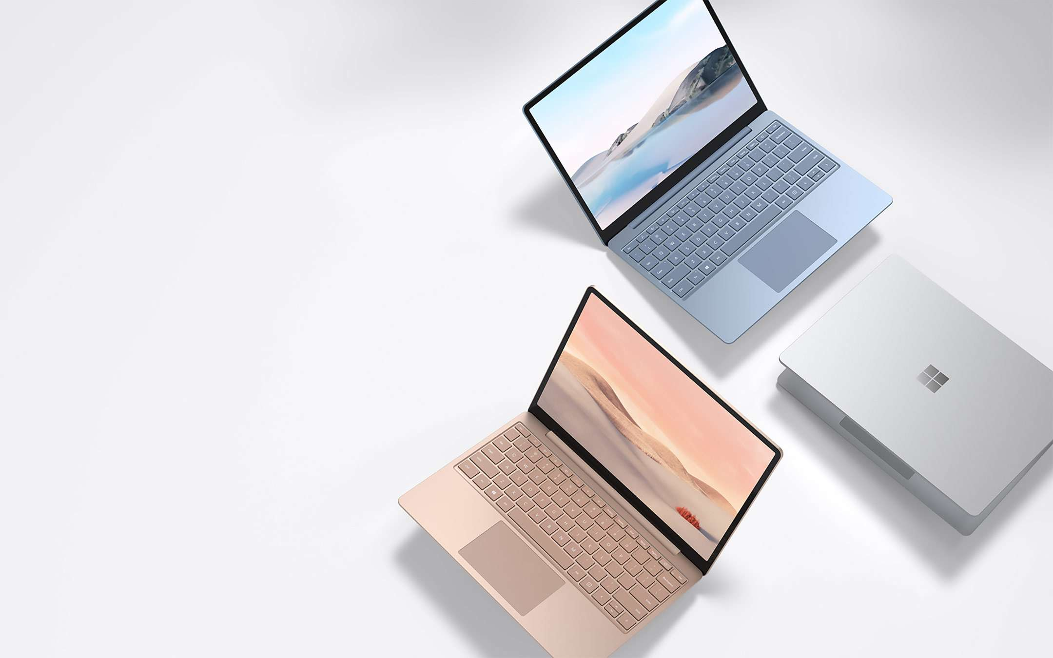 Microsoft's Surface Laptop Go arrives in Italy