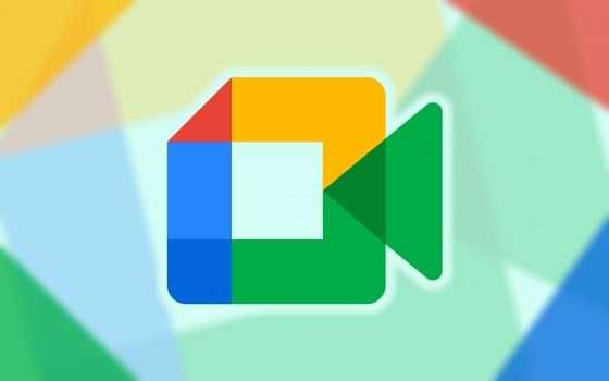 Google Meet: report e contatore partecipanti