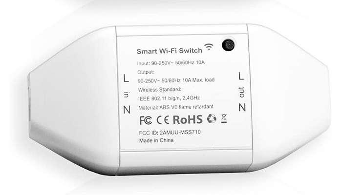 meross Smart Switch