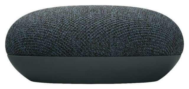 Lo smart speaker Nest Mini di Google