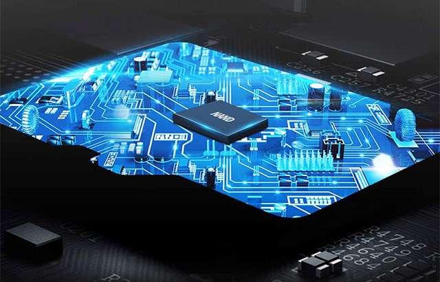 La microSD di Netac da 128 GB