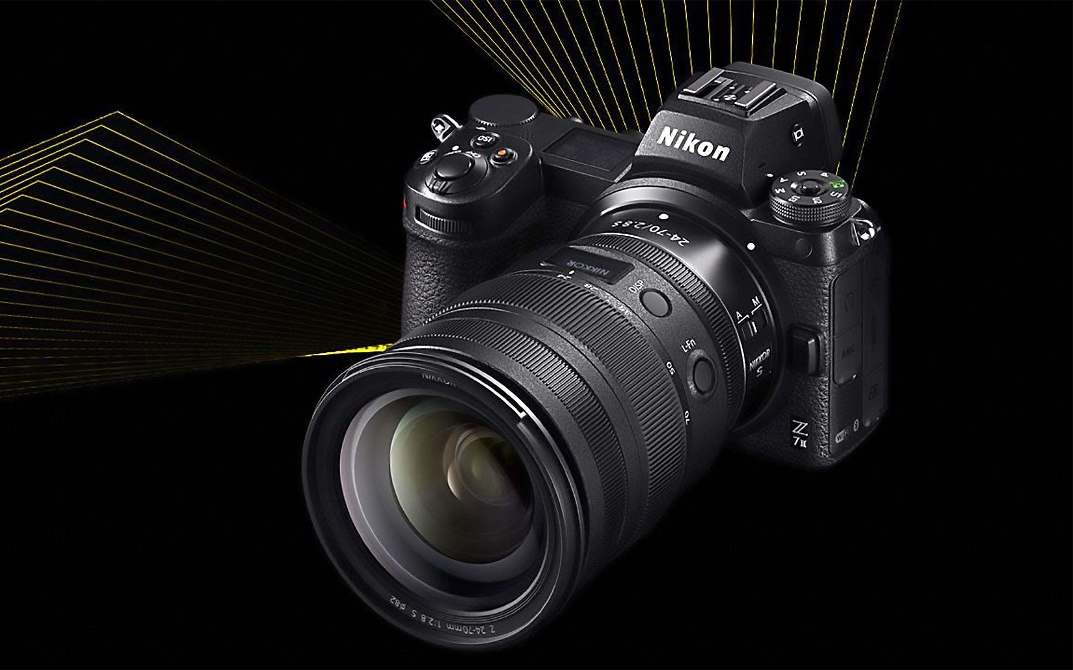 Nikon cameras as webcams with this tool