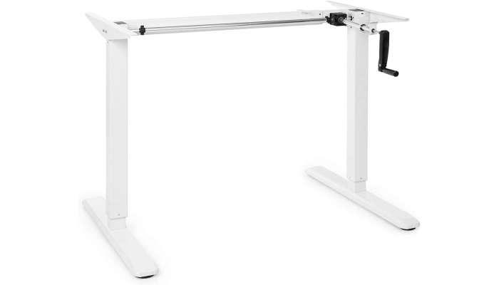 oneConcept standing desk Regolabile