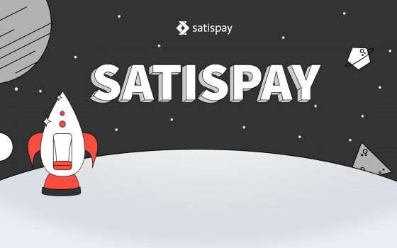 Satispay conquista TIM, Square e Tencent