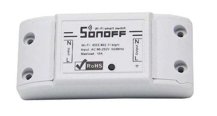 sonoff acemax