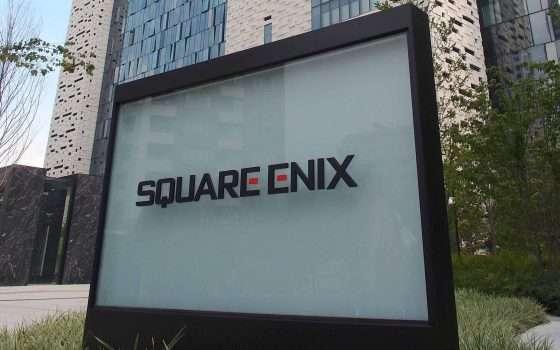 Anche Square Enix sceglie lo smart working