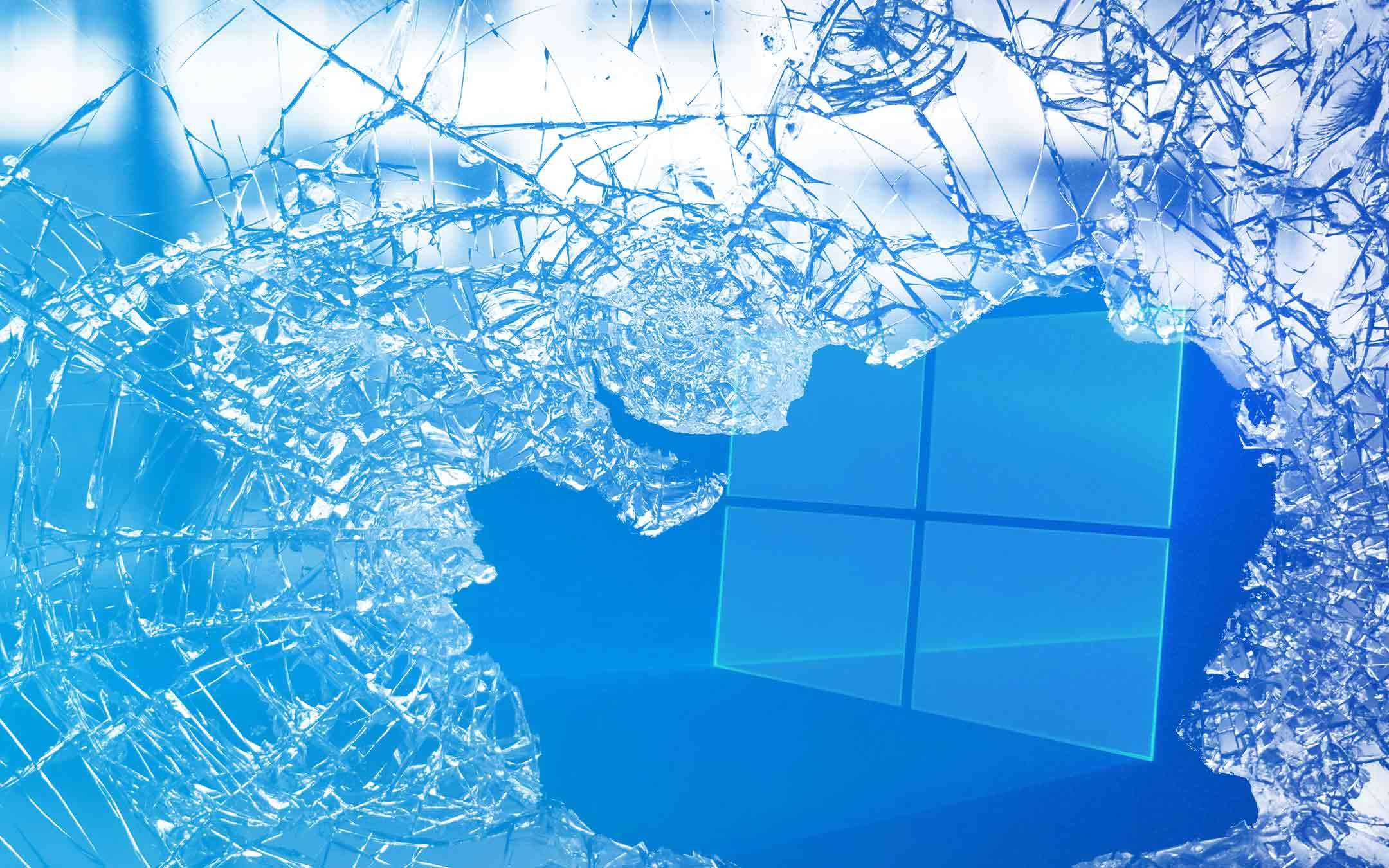 Windows 10: Microsoft confirms bugs, BSoD and reboot