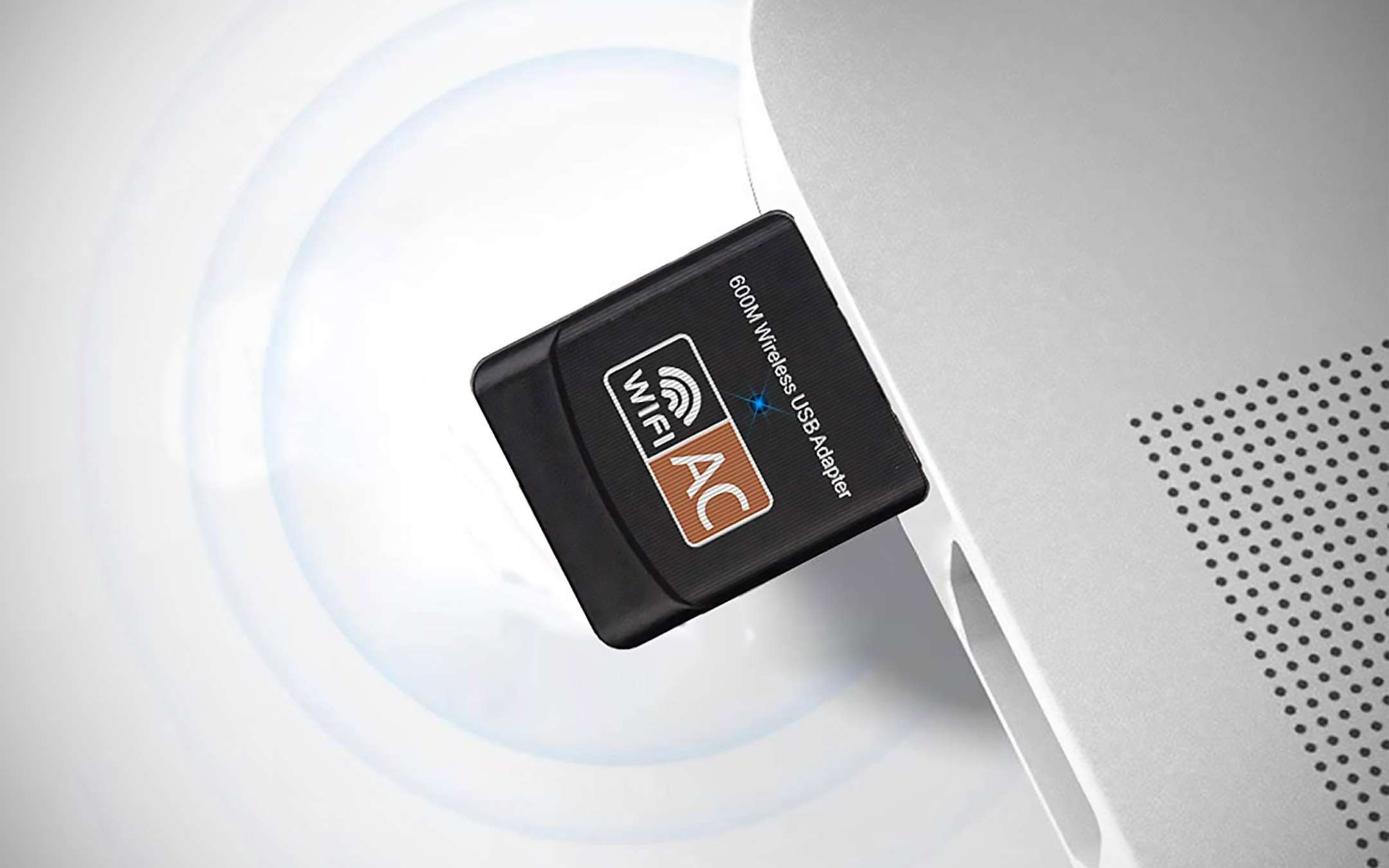 USB WiFi adapter in flash offer on Amazon