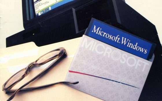 Windows compie 35 anni: era il 20 novembre 1985