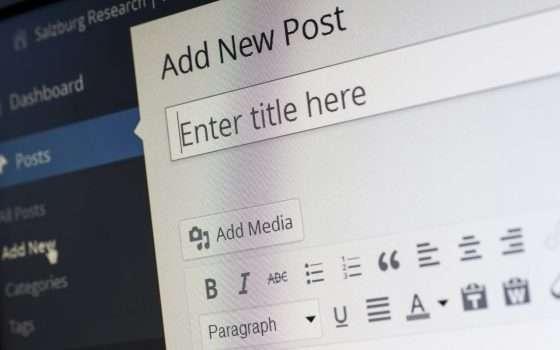 Hosting WordPress conveniente e veloce: ecco perché scegliere Tophost