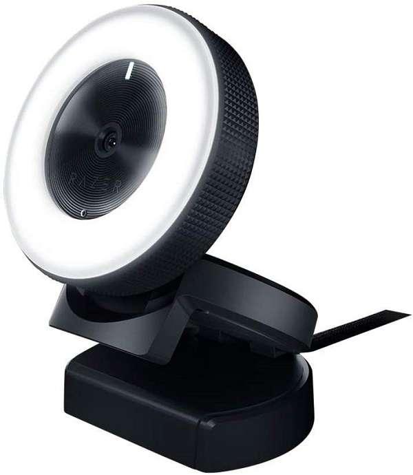 Webcam Razer Kiyo - 1