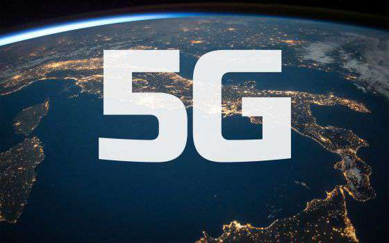 Opensignal 5G: Italia fuori dalla top 10