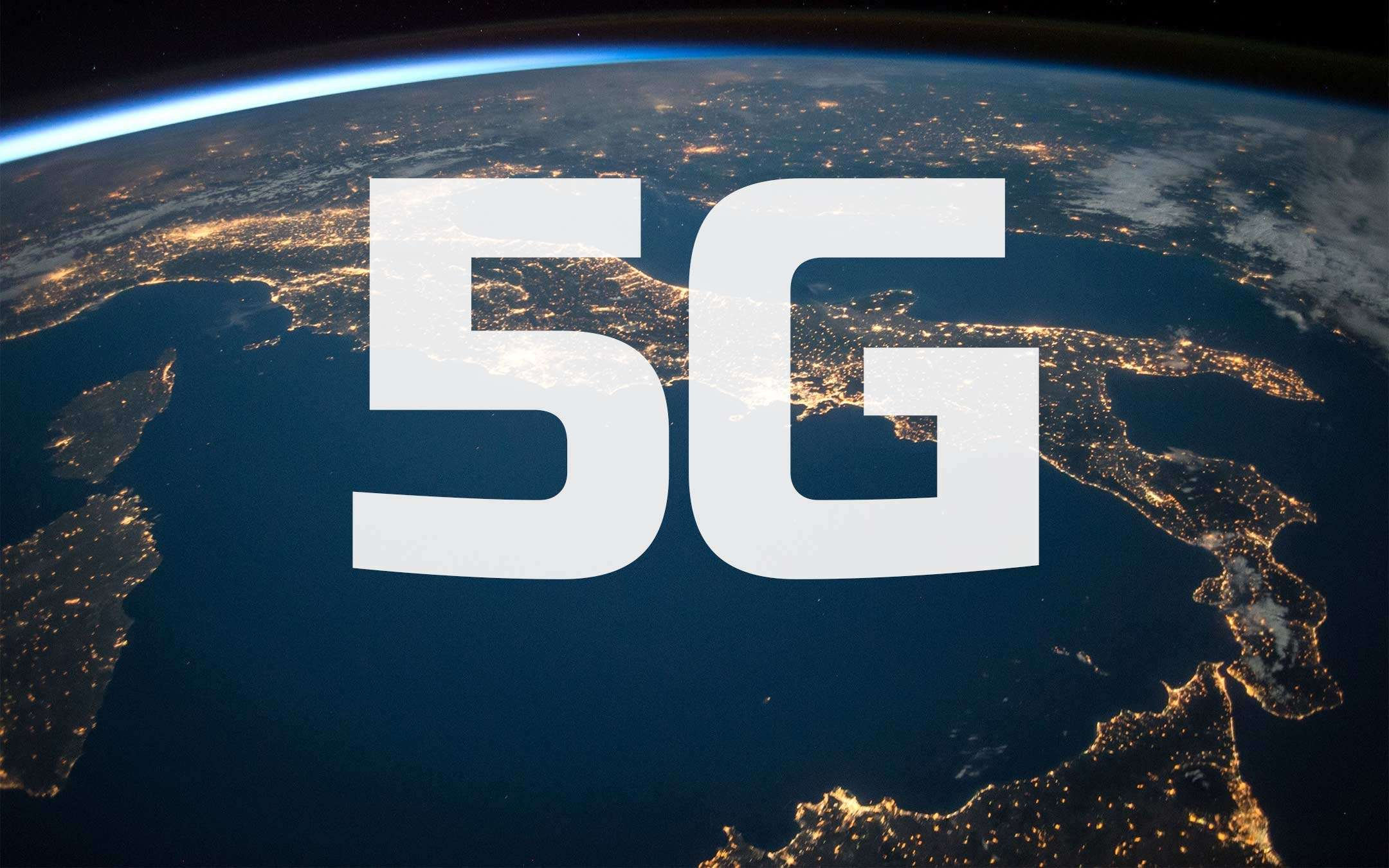 In Italy, 5G is going strong, very strong
