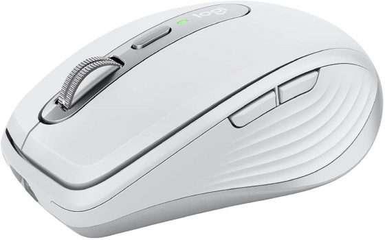 Mouse Logitech MX Anywhere 3 al prezzo più basso di sempre!