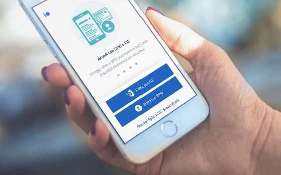 Il Cashback di Stato è partito, l'app IO invece no