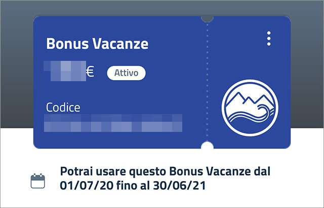 Holiday Bonus: how to ask for and get it with the IO application