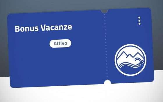 Bonus Vacanze prorogato: si ottiene tramite app IO