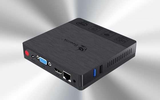 Mini PC, Beelink BT3 PRO II sfiora appena i 100 euro