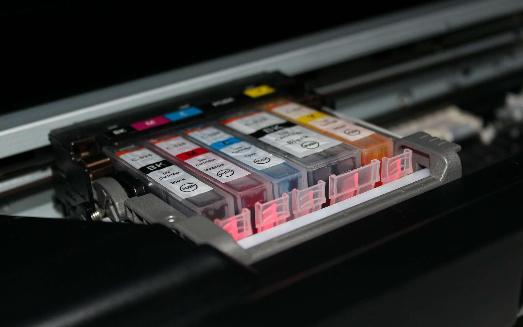AGCM sanctions HP: aggressive strategy on cartridges