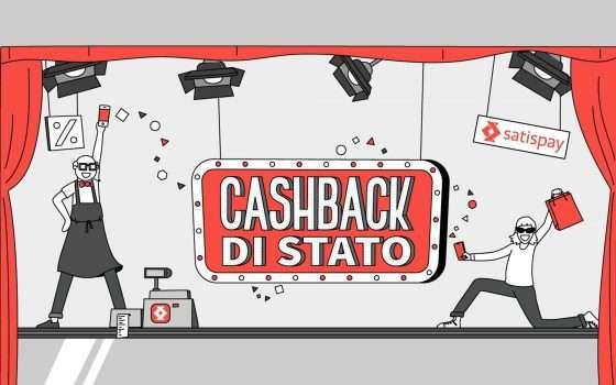Cashback senza IO e SPID? Si può, grazie a Satispay