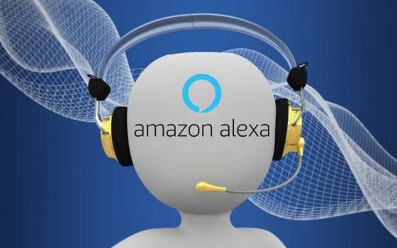 Videochiamate con Alexa: guida all'uso, come si fa