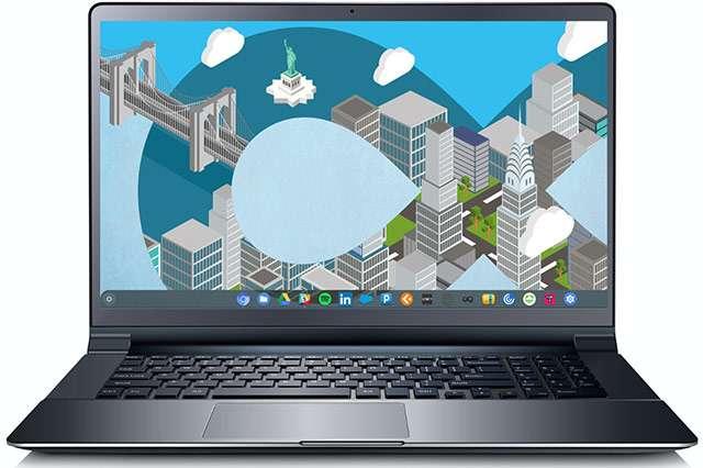 Il sistema operativo CloudReady di Neverware