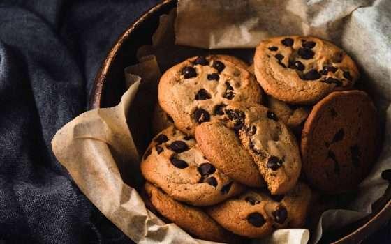 Da oggi solo cookie essenziali su GitHub