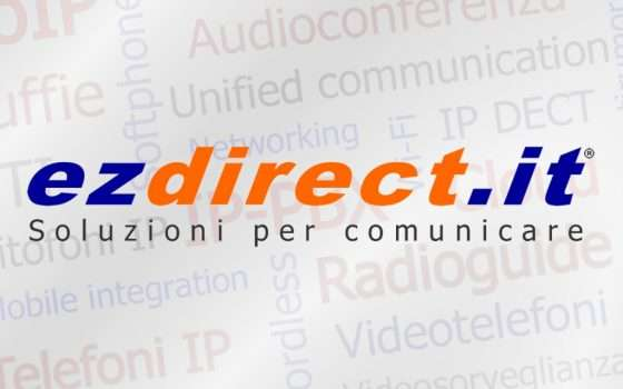Ezdirect, soluzioni per la Unified Communication