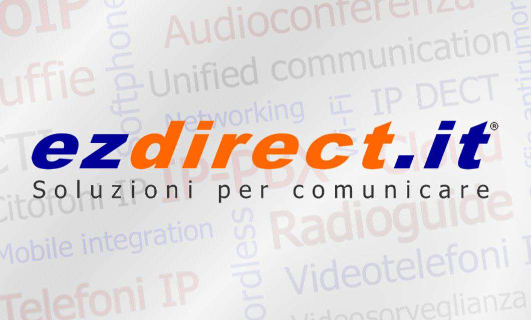 Ezdirect, solutions for Unified Communication