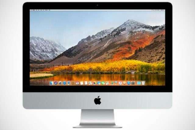 L'Apple iMac da 21,5 pollici oggi in offerta