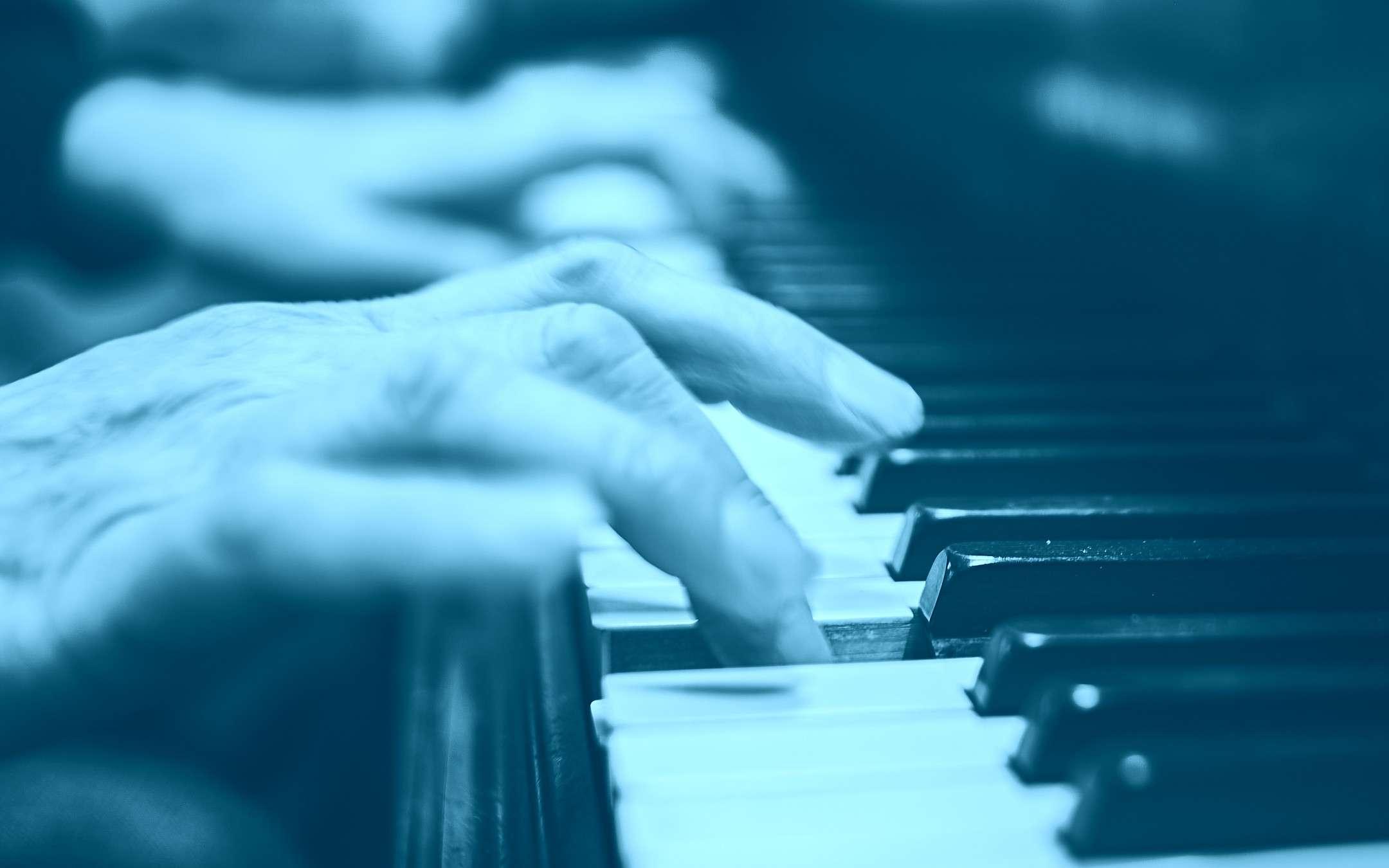 December 27, Jazz streaming with Huawei