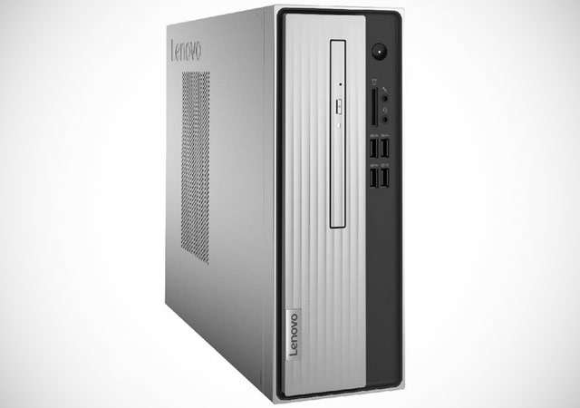 Lenovo IdeaCentre 3, PC desktop
