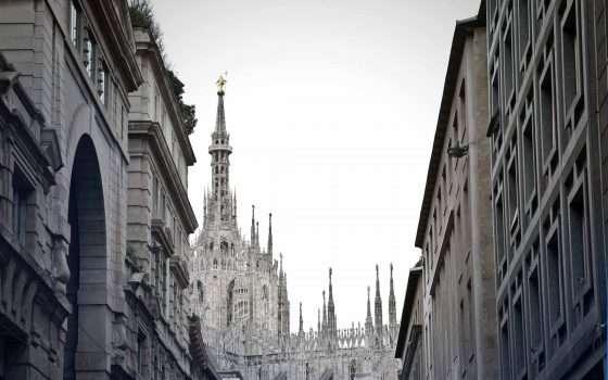 Il 5G di Vodafone raggiunge il 90% di Milano
