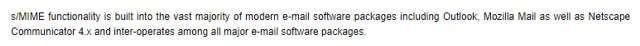 Netscape Communicator 4.x nella normativa UE del 2008