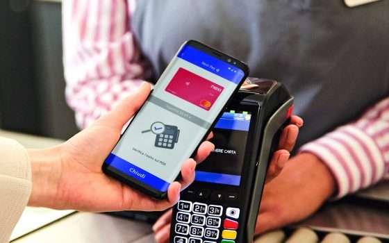 Cashback: qualche problema anche per Nexi Pay