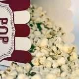 Streaming, cinema e tv: il paradosso dei pop-corn