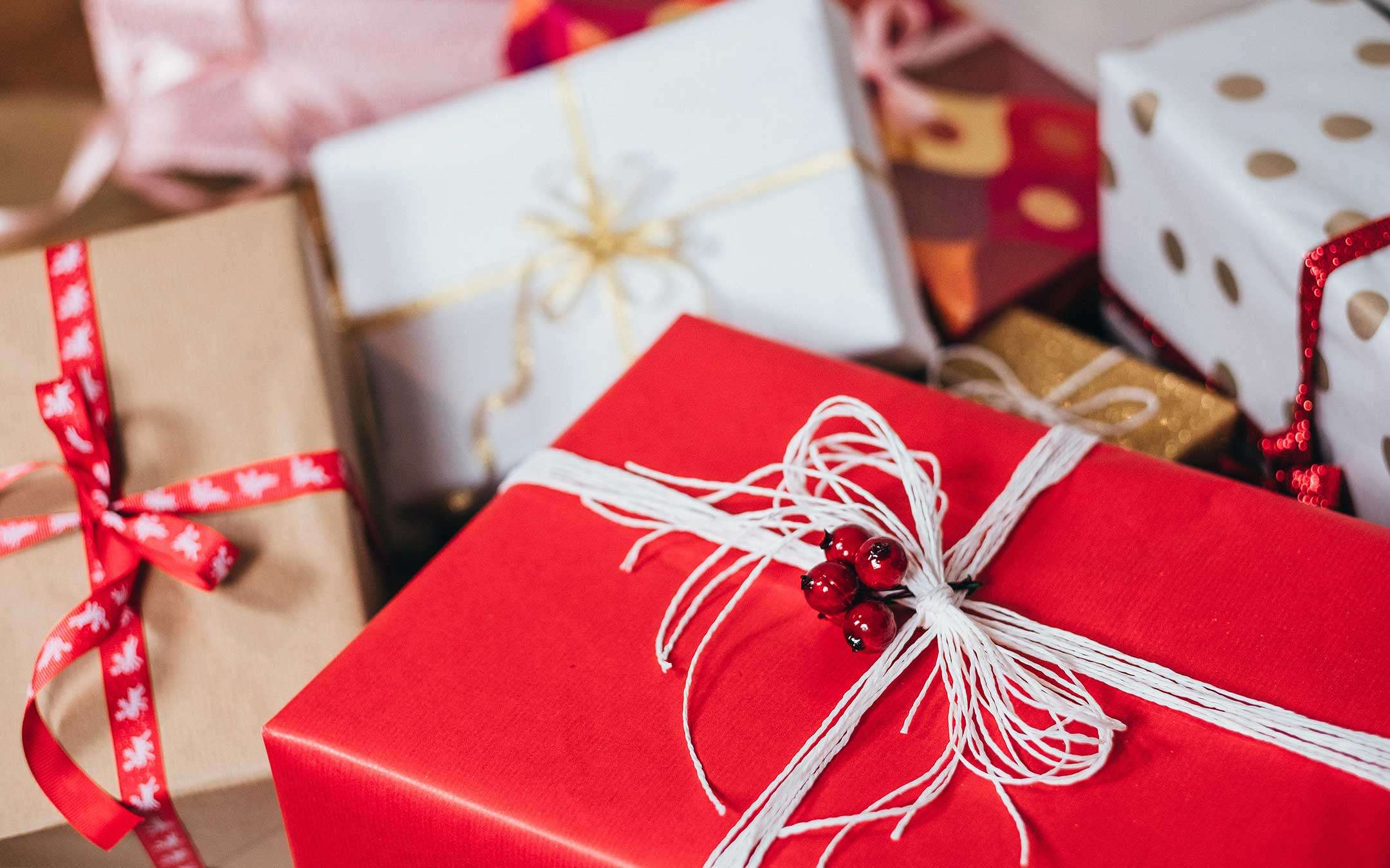 Safe online Christmas shopping: tips
