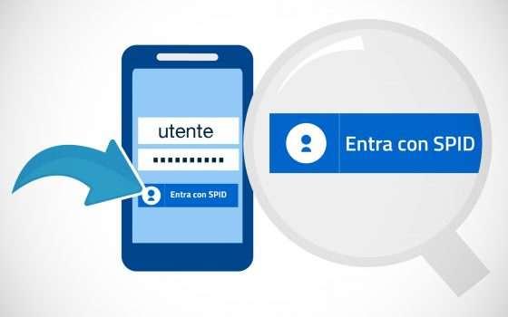 SPID: 15 milioni di identità digitali in Italia