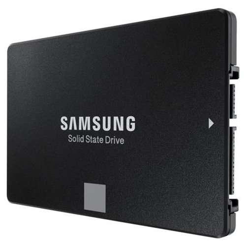 SSD Samsung Evo 860