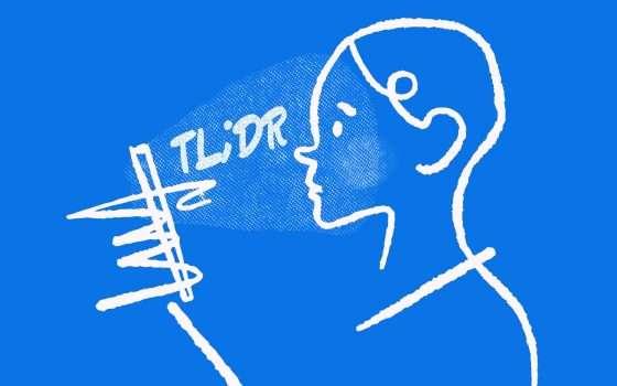TL;DR è l'IA di Facebook che riassume gli articoli