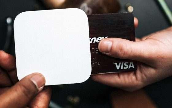 FinTech e crypto: USD Coin per il gigante Visa?