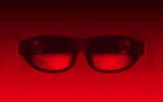 Vodafone Nreal Light: occhiali AR/MR in salsa 5G