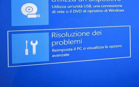 Windows 10: Microsoft conferma il bug di Check Disk