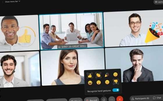 Cisco annuncia l'arrivo di un Webex tutto nuovo