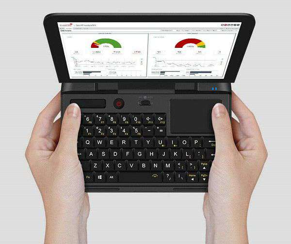 GPD Micro Laptop Tascabile - 2