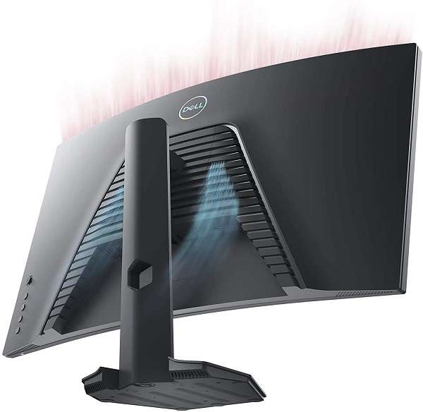 Monitor Gaming Dell S2721HGF - 1